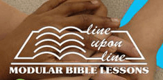 Gospel Folio Press Modular Bible Lessons