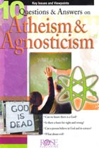 Pamphlet: 10 Questions & Answers on Atheism & Agnosticism