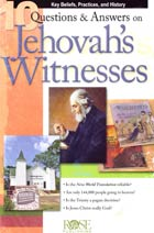 PowerPoint: 10 Questions & Answers Jehovah Witnesses