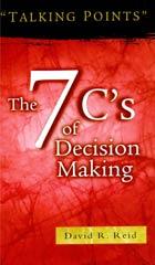 7 Cs of Decision Making  ECS