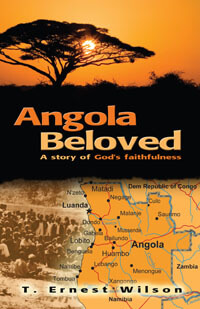Angola Beloved