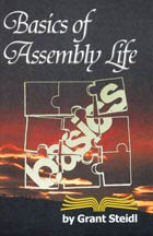 Basics of Assembly Life