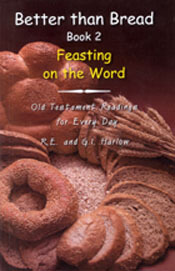 Better Than Bread Book 2 Old Testament