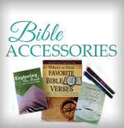 Bible Accessories