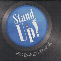 CD Stand Up Big Band Praise