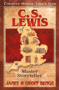 C.H. C.S. Lewis, Master Storyteller