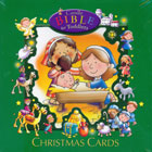 Candle Bible For Toddlers CHRISTMAS CARDS