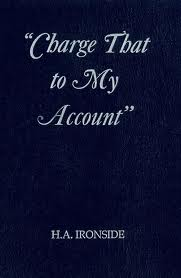 Charge That to My Account: Gospel Messages