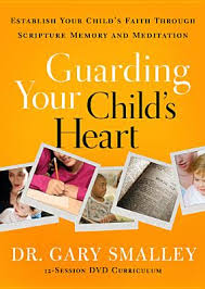 DVD Guarding Your Childs Heart (12 Sessions)*