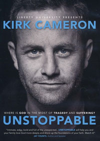 DVD Unstoppable: Where Is God in the Midst of Tragedy