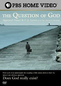 DVD Question of God, The