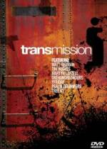 DVD Transmission