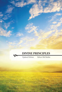 Divine Principles (Updated Edition)