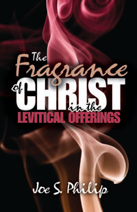 Fragrance of Christ in Levitical Offerings, The