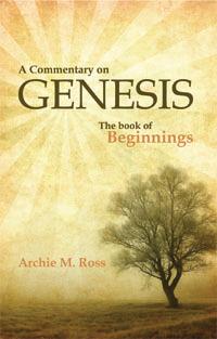 Genesis The Book of Beginnings