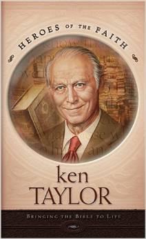 HOF Ken Taylor O/P