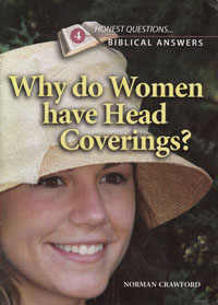 Honest Questions Why Do Women Have Head Coverings?