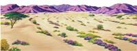 Desert Overlay - small #4205