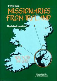 Missionaries from Ireland HC (2005 ED)