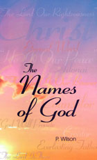 Names of God, The