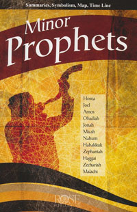 Pamphlet: Minor Prophets