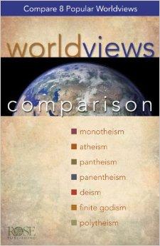 Pamphlet: Worldviews Comparison