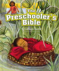 Preschoolers Bible