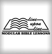 Modular Bible Lessons