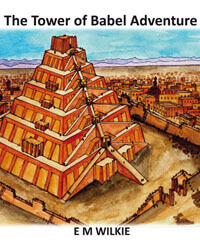 Tower Of Babel Adventure - Childrens
