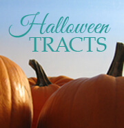 Halloween Tracts