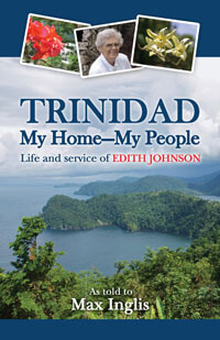 Trinidad My Home My People