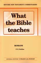 WTBT Vol. 11 Romans PB