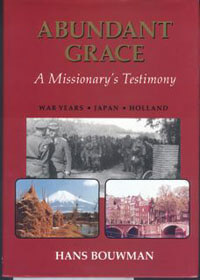 Abundant Grace A Missionarys Testimony