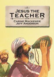 Jesus the Teacher (Bible Wise Series)