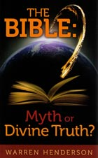 Bible Myth or Divine Truth?, The