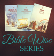 Bible Wise Series