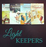 Light Keepers (Ten Boys/Ten Girls) Series
