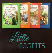 Little Lights Series
