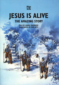 Jesus is Alive (Bible Wise Series)