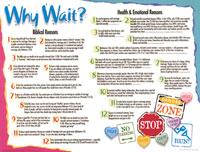Chart: Why Wait?