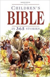 Childrens Bible in 365 Stories, The  HC