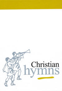 Hymnbook: Christian Hymns (words only) O/P