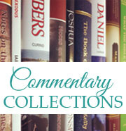 Commentary Collections