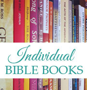 Individual Bible Book Commentaries