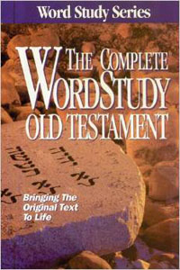 Complete Word Study Old Testament