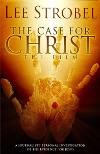 DVD Case For Christ The Film