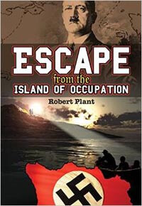 Escape from the Island of Occupation (Children Fiction)