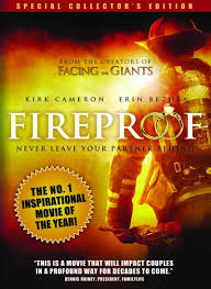 DVD Fireproof Collector's Edition DVD