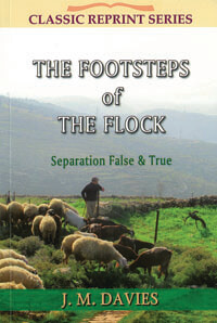 Footsteps of The Flock CLASSIC SERIES