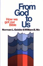 From God to Us: How We Got Our Bible